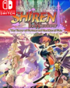 Shiren the Wanderer: The Tower of Fortune and the Dice of Fate for Nintendo Switch