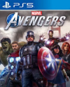 Marvel's Avengers for