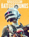 PLAYERUNKNOWN'S BATTLEGROUNDS for Google Stadia