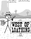 West of Loathing for Google Stadia
