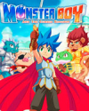 Monster Boy and the Cursed Kingdom for Google Stadia