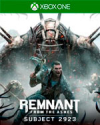 Remnant: From the Ashes - Subject 2923 for Xbox One