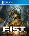 F.I.S.T.: Forged In Shadow Torch for PlayStation 4