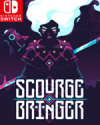 ScourgeBringer for Nintendo Switch