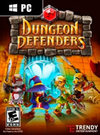 Dungeon Defenders for PC