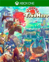 Little Town Hero for Xbox One