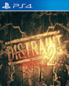 DISTRAINT 2 for PlayStation 4
