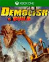 Demolish & Build for Xbox One