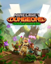 Minecraft Dungeons: Jungle Awakens for PC