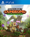 Minecraft Dungeons: Jungle Awakens for PlayStation 4