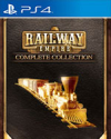 Railway Empire: Complete Collection for PlayStation 4