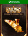 Railway Empire: Complete Collection for Xbox One