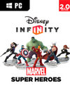 Disney Infinity: Marvel Super Heroes - 2.0 Edition for PC