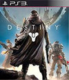 Destiny for PlayStation 3