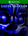 Five Nights At Freddy's: Sister Location for Xbox One