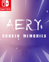 Aery - Broken Memories for Nintendo Switch