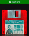 SUPERHOT: MIND CONTROL DELETE for Xbox One