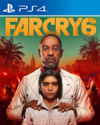 Far Cry 6 for PlayStation 4