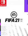 FIFA 21: Legacy Edition for Nintendo Switch