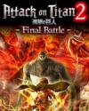 Attack on Titan 2: Final Battle for Google Stadia