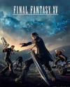 Final Fantasy XV for Google Stadia