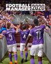 Football Manager 2020 for Google Stadia
