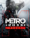 Metro: 2033 Redux for Google Stadia