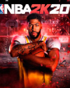 NBA 2K20 for Google Stadia