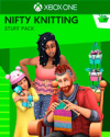 The Sims 4: Nifty Knitting for Xbox One