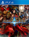 Fight of Gods for PlayStation 4