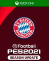 eFootball PES 2021 for Xbox One