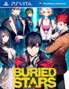 Buried Stars for PS Vita