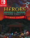 Heroes of Hammerwatch - Ultimate Edition for Nintendo Switch