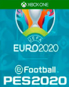 UEFA Euro 2020 for Xbox One