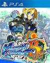 Mighty Gunvolt Burst for PlayStation 4