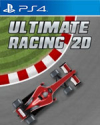 Ultimate Racing 2D for PlayStation 4