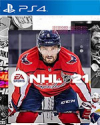 NHL 21 for PlayStation 4
