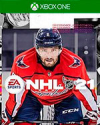 NHL 21 for Xbox One