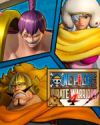 ONE PIECE: PIRATE WARRIORS 4 Whole Cake Island Pack for PC