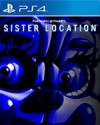 Five Nights At Freddy's: Sister Location for PlayStation 4