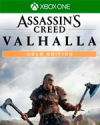 Assassin's Creed Valhalla: Gold Edition for Xbox One