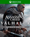 Assassin's Creed Valhalla: Ultimate Edition for Xbox One