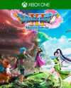 DRAGON QUEST XI S: Echoes of an Elusive Age - Definitive Edition for Xbox One