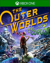 The Outer Worlds: Peril on Gorgon for Xbox One