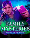 Family Mysteries: Poisonous Promises for PC