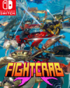 Fight Crab for Nintendo Switch