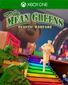 The Mean Greens: Plastic Warfare for Xbox One