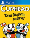 Cuphead for PlayStation 4