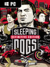 Sleeping Dogs: Definitive Edition for PC