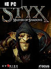 Styx: Master of Shadows for PC